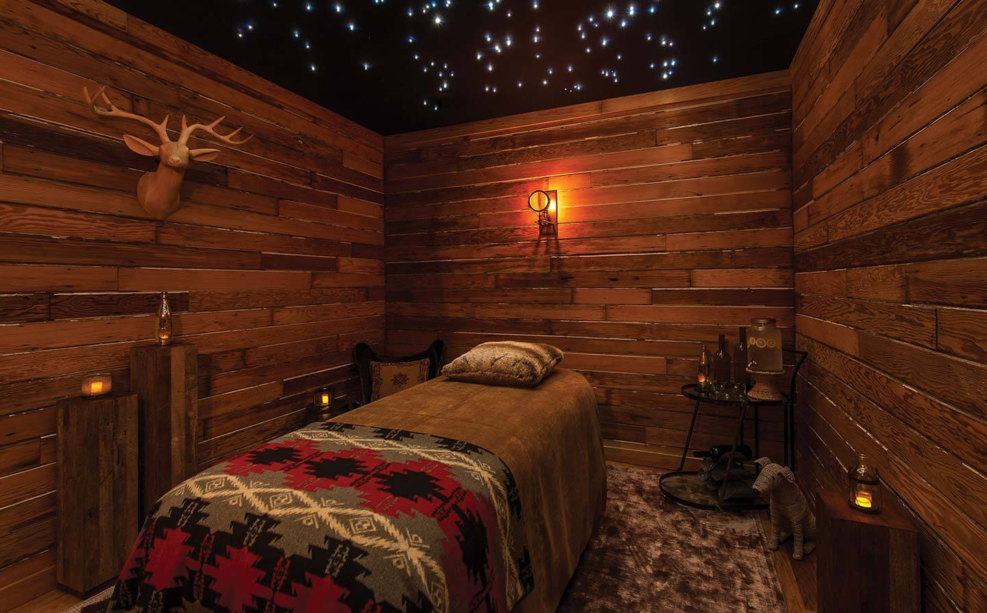 Austin Spa Day Packages