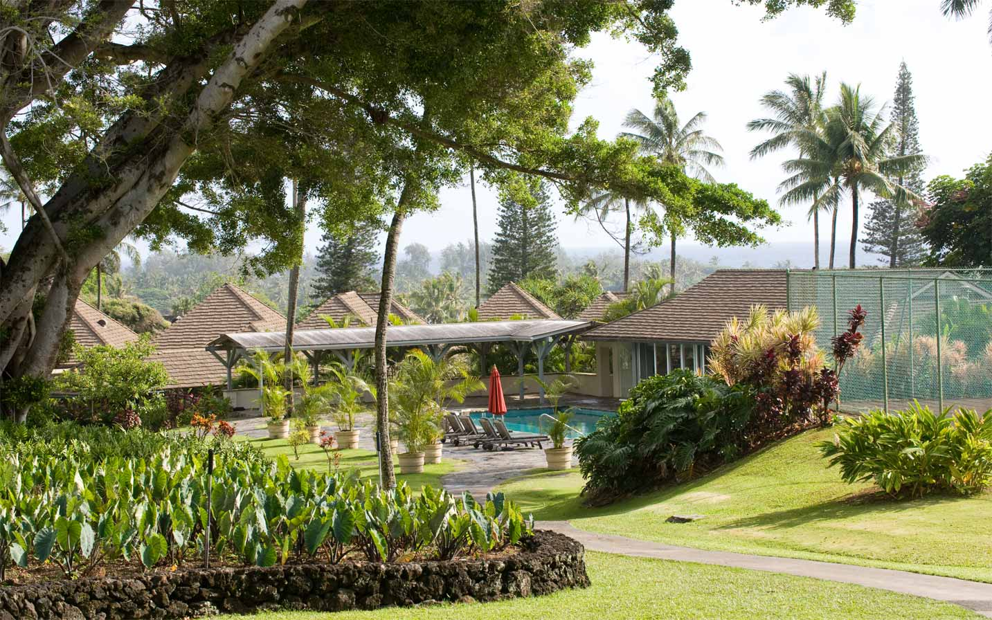Travaasa Hana Inclusive Resort Amp Cottages All Inclusive