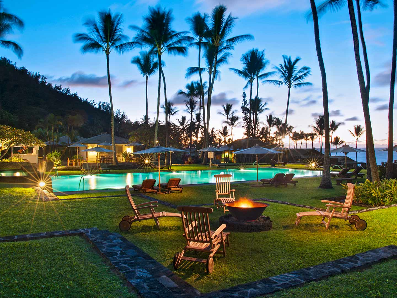 Hawaii Urlaub All Inclusive