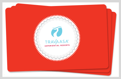 The Gift of Travaasa